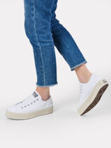 Sneakers chuck taylor trail to cove espadrille-CONVERSE-vue-porte