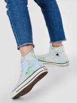 Sneakers chuck taylor all star summer fest hi-CONVERSE-vue-porte
