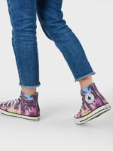 Sneakers chuck taylor all star sunset palms-CONVERSE-vue-porte