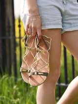 Sandales hironbuc-LES TROPEZIENNES