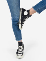 Sneakers chuck taylor all star edged archive leopard-CONVERSE-vue-porte