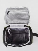 Trousse De Toilette Capsule Quiksilver Vert luggage QYBL3007-vue-porte