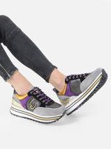 Sneakers maxi wonder 2.0-LIU JO-vue-porte