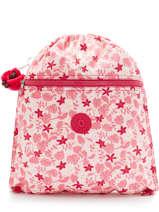 Sporttas Kipling Roze back to school 9487
