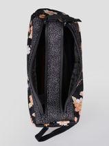 Trousse 2 Compartiments Rip curl Noir surf gypsy black LUTLD1SG-vue-porte