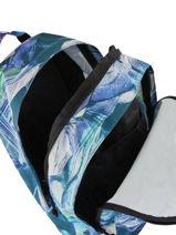 Sac à Dos 2 Compartiments Rip curl Multicolore wash LBPQT4-vue-porte