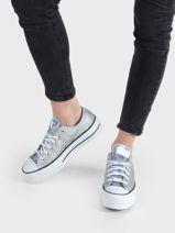 Sneakers chuck taylor all star lift platform hybrid shine-CONVERSE-vue-porte