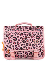 Cartable 2 Compartiments Lily Girls Stones and bones girls G