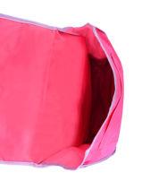 Boekentas 1 Compartiment Minnie Roze dot MINEI06-vue-porte