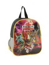 Sac à Dos Bakugan Multicolore battle brawlers 56154VES