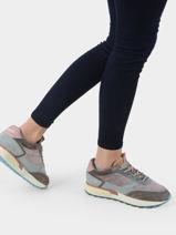 Sneakers four corners-HOFF-vue-porte