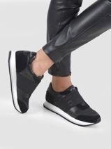 Sneakers elastic runner-CALVIN KLEIN JEANS-vue-porte