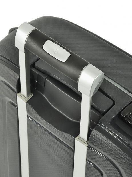 Handbagage Hard Samsonite Zwart s'cure dlx U44003 ander zicht 4