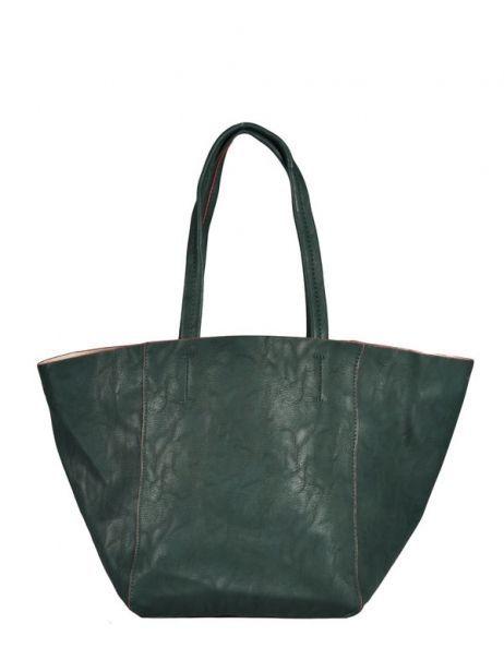 Sac Shopping Calvi Miniprix Vert calvi 97342B