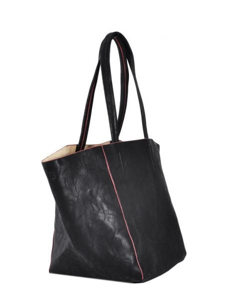 Sac Shopping Calvi Miniprix Vert calvi 97342B vue secondaire 3