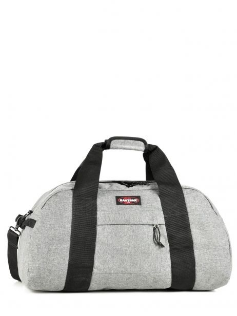 Sac De Voyage Authentic Luggage Eastpak Gris authentic luggage Station: K070