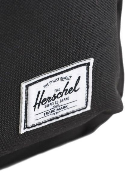 Sac à Dos 1 Compartiment + Pc 13'' Herschel Noir classics 10005 vue secondaire 1