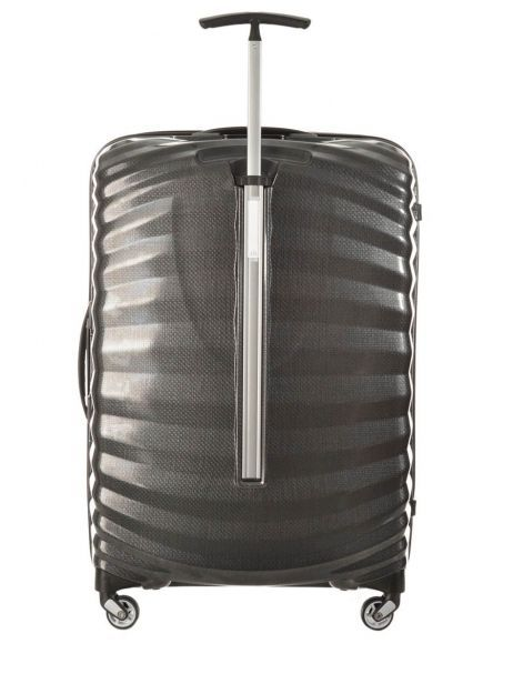 Valise Rigide Lite-shock Samsonite Noir lite-shock 98V002 vue secondaire 5