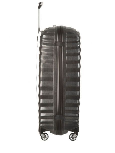 Valise Rigide Lite-shock Samsonite Noir lite-shock 98V002 vue secondaire 4