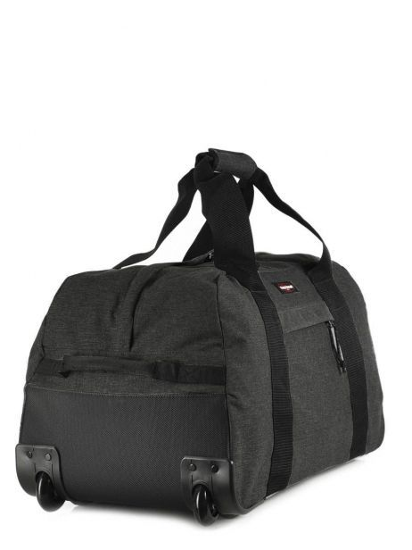 Reistas Authentic Luggage Eastpak Zwart authentic luggage K440 ander zicht 4