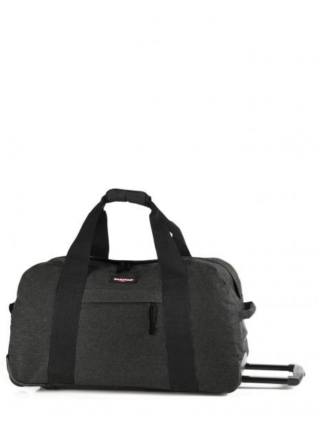Reistas Authentic Luggage Eastpak Zwart authentic luggage K440