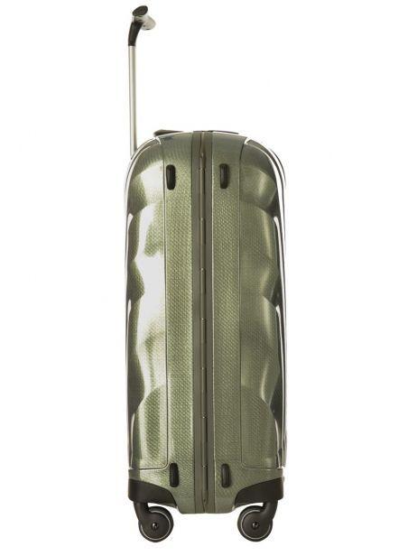 Valise Rigide Lite Locked Samsonite Vert lite locked 1V001 vue secondaire 5