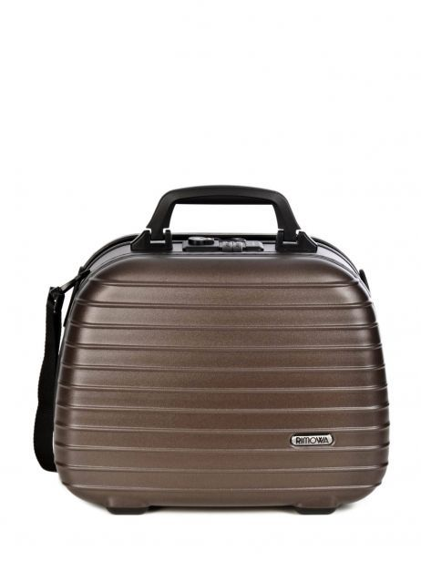Beauty Case Rigide Salsa Rimowa Marron salsa 81038380