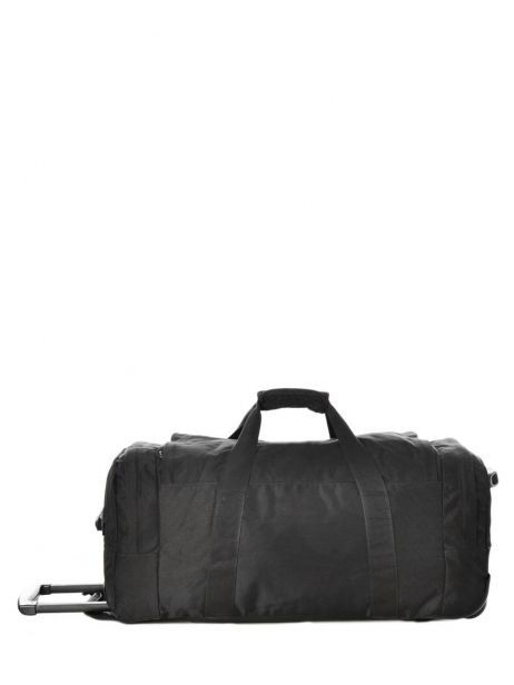 Reistas Authentic Luggage Eastpak Zwart authentic luggage K13B ander zicht 5