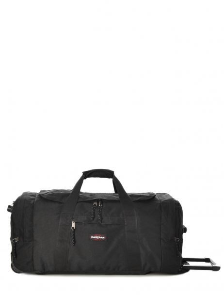 Reistas Authentic Luggage Eastpak Zwart authentic luggage K13B
