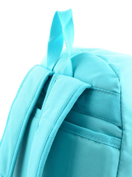Sac à Dos 1 Compartiment Pepe jeans Bleu plain color 63423 vue secondaire 2