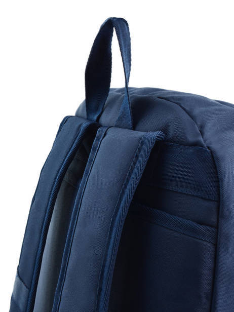 Sac à Dos 1 Compartiment Pepe jeans Multicolore dario 64323 vue secondaire 2