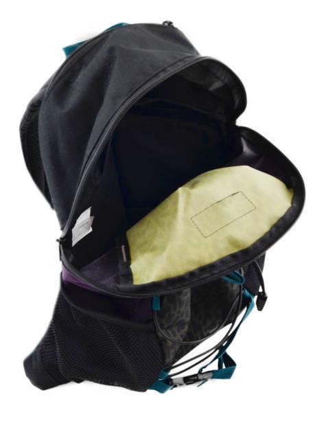 Sac à Dos 1 Compartiment + Pc 15'' Dakine Vert girl packs 8210-043 vue secondaire 6