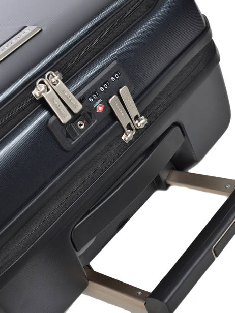 Handbagage Pc 16'' Samsonite Zwart prodigy N001 ander zicht 1