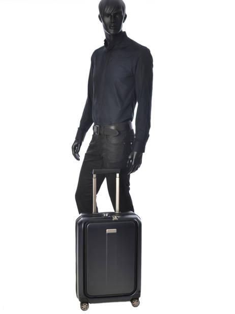 Handbagage Pc 16'' Samsonite Zwart prodigy N001 ander zicht 2