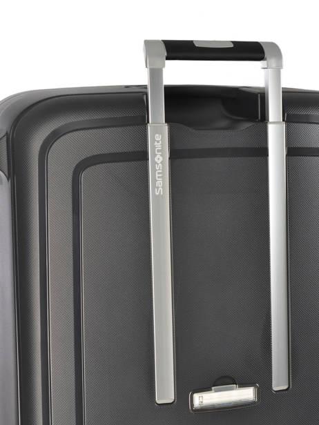 Valise Hybride S'cure Dlx Samsonite Noir s'cure dlx U44004 vue secondaire 4