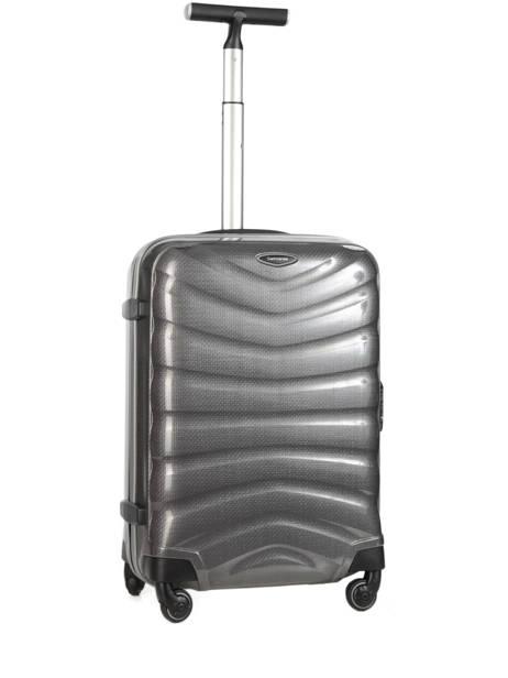 Handbagage Hard Samsonite Grijs firelite U72901