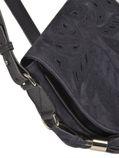 Cross Body Tas Summer Detail Ikks Blauw summer detail BJ95349 ander zicht 1