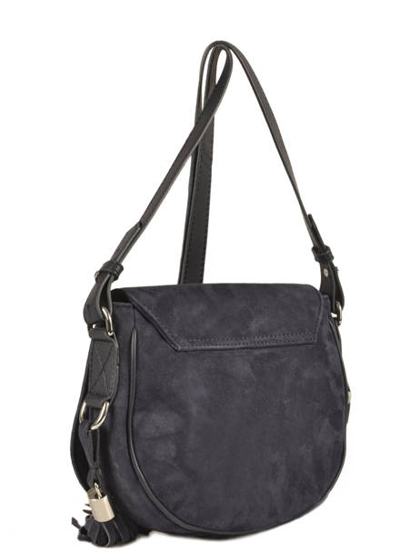 Cross Body Tas Summer Detail Ikks Blauw summer detail BJ95349 ander zicht 2