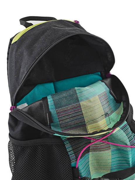 Sac à Dos 1 Compartiment + Pc 15'' Dakine Vert girl packs 8210-043 vue secondaire 4