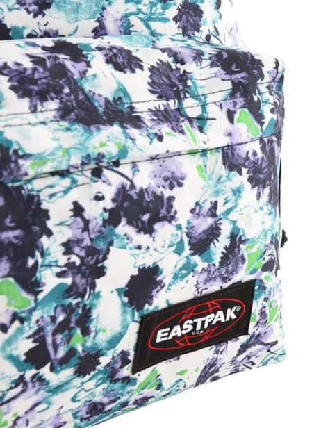 Sac à Dos 1 Compartiment A4 Eastpak Multicolore pbg authentic PBGK620 vue secondaire 1