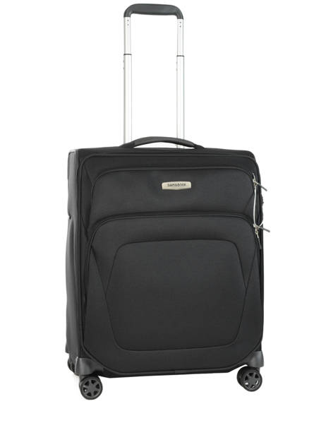 Handbagage Samsonite Zwart spark sng 65N006