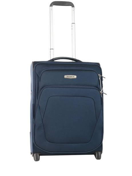 Handbagage Samsonite Blauw spark sng 65N001
