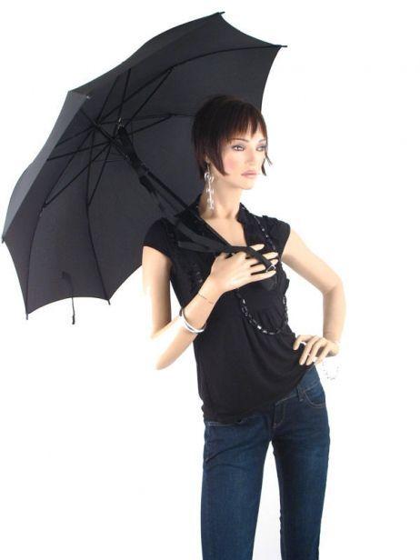 Paraplu Esprit Blauw slinger ac 50050 ander zicht 1