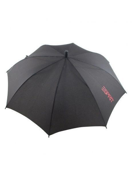 Paraplu Esprit Blauw slinger ac 50050 ander zicht 2