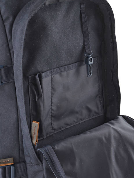 Sac à Dos Business Evanz + Pc 15'' Eastpak Bleu core series K221 vue secondaire 5