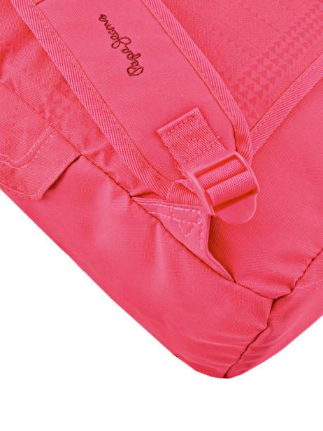Sac à Dos 1 Compartiment Pepe jeans Multicolore samantha 66123 vue secondaire 2