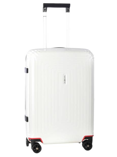 Handbagage Samsonite Wit neopulse 44D001