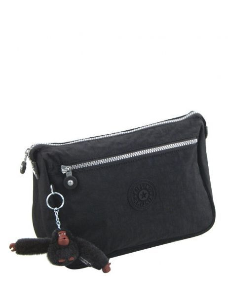 Trousse De Toilette Kipling Noir basic travel 13618