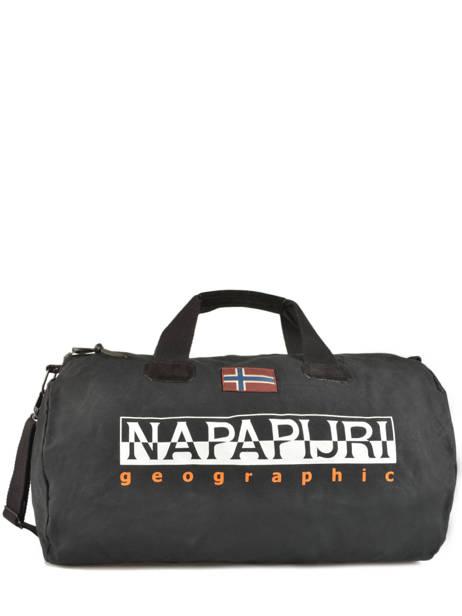 Sac De Voyage Cabine Bering Napapijri Noir bering NOYGOR