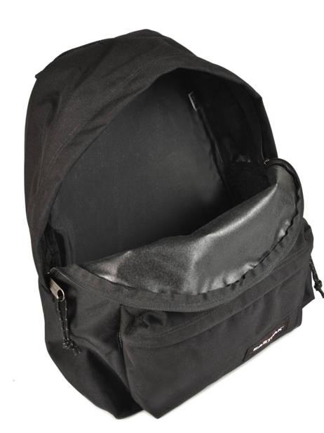 Sac à Dos Padded Pak'r Core  Eastpak Noir authentic EK620 vue secondaire 4